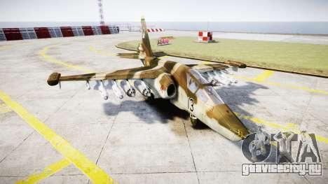Су-39 для GTA 4