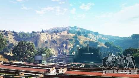 Realism Graphics для GTA 5