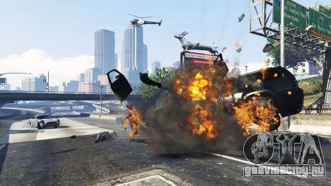 Рабочий JB700 для GTA 5 четвертый скриншот