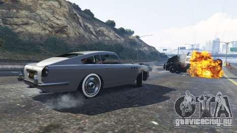 Рабочий JB700 для GTA 5 третий скриншот