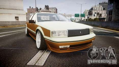 Albany Primo Camber Tuned для GTA 4