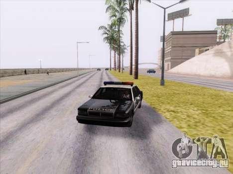 HQ ENB Series v2 для GTA San Andreas пятый скриншот