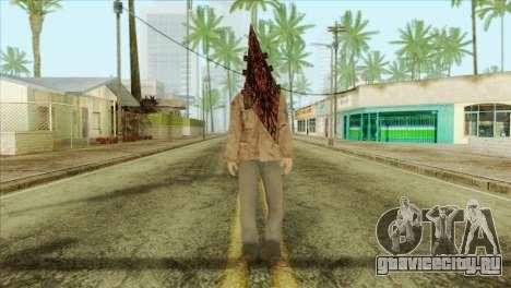 Bogeyman Alex Shepherd Skin для GTA San Andreas