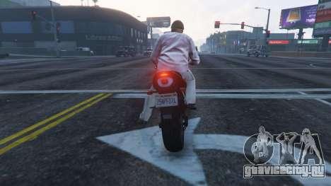 Стоп-сигналы для GTA 5 второй скриншот