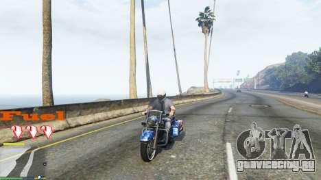 Топливо v0.2 для GTA 5 второй скриншот