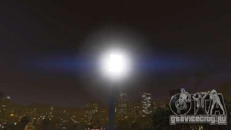 Улучшенное освещение для GTA 5