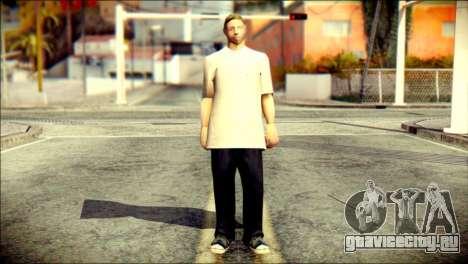 Paul Walker для GTA San Andreas