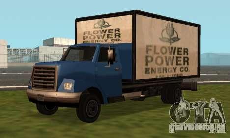 Yankee Fix для GTA San Andreas