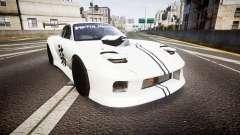 Mazda RX-7 Mad Mike Final Update three PJ для GTA 4