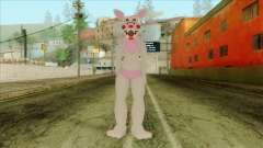 Premangle from Five Nights at Freddy 2 для GTA San Andreas