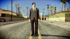 Tony Stark Skin для GTA San Andreas