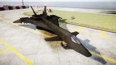 МиГ-31 Огненный лис