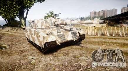 GTA V Rhino для GTA 4