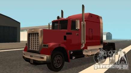 PS2 Linerunner для GTA San Andreas