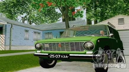 ВАЗ-2801 для GTA San Andreas