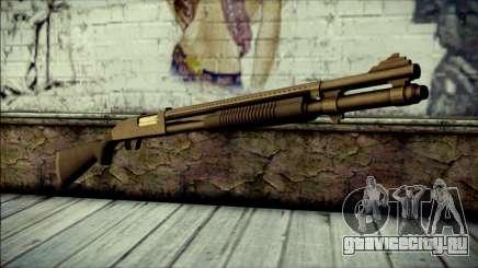 Mossber 590 для GTA San Andreas