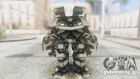 Des Titan Skin from Transformers для GTA San Andreas второй скриншот