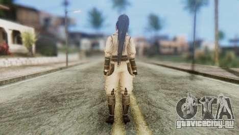 Dead Or Alive 5 Ultimate Momiji Costume 2 для GTA San Andreas третий скриншот