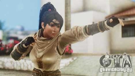 Dead Or Alive 5 Ultimate Momiji Costume 2 для GTA San Andreas