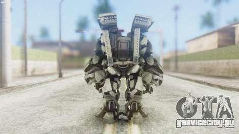 Des Titan Skin from Transformers для GTA San Andreas третий скриншот
