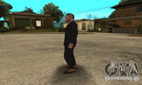 Mens Look [HD] для GTA San Andreas шестой скриншот