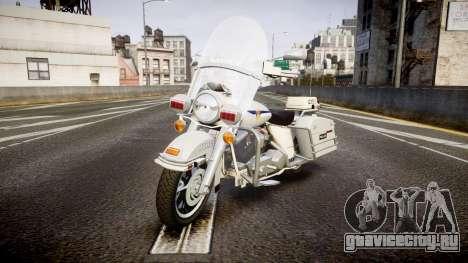 Harley-Davidson FLH 1200 SPVQ [ELS] для GTA 4