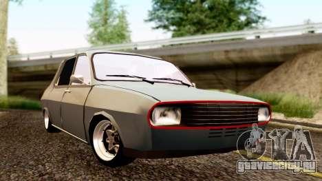 Dacia 1300 Tuning для GTA San Andreas