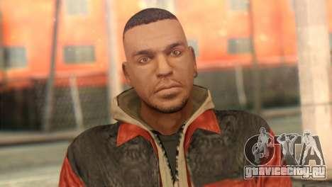 Luis Lopez Skin v3 для GTA San Andreas третий скриншот