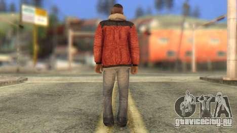 Luis Lopez Skin v3 для GTA San Andreas второй скриншот