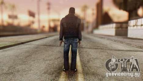 Desmadroso Skin v8 для GTA San Andreas третий скриншот