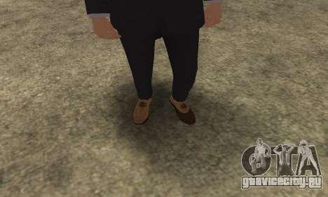 Mens Look [HD] для GTA San Andreas третий скриншот