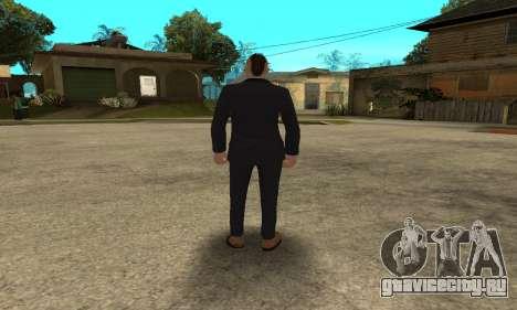 Mens Look [HD] для GTA San Andreas седьмой скриншот