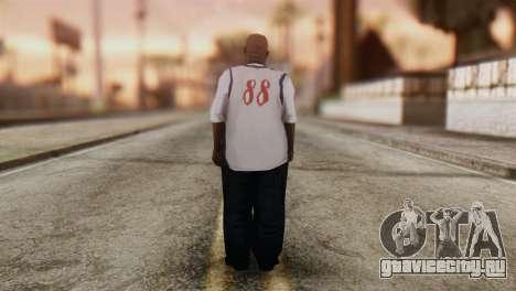 Big Smoke Skin 3 для GTA San Andreas третий скриншот