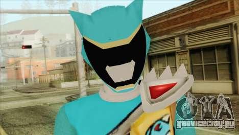 Power Rangers Skin 1 для GTA San Andreas третий скриншот