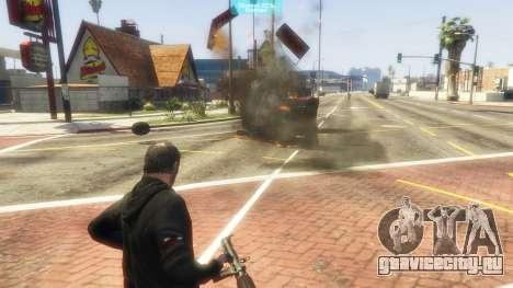 Замедление v0.4.5c для GTA 5 второй скриншот