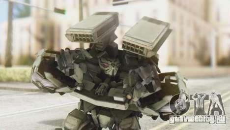 Des Titan Skin from Transformers для GTA San Andreas
