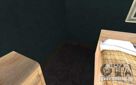 Телефонная трубка для GTA San Andreas пятый скриншот