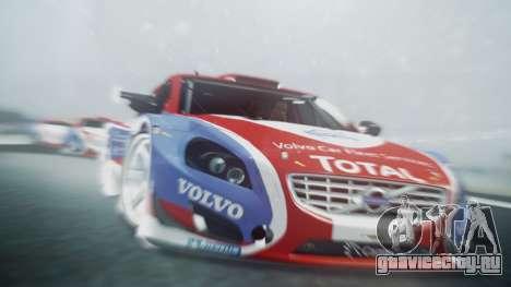 Volvo S60 Racing для GTA San Andreas