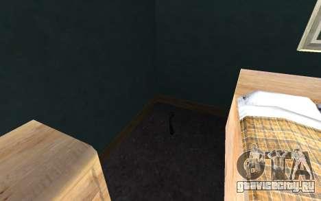 Телефонная трубка для GTA San Andreas четвёртый скриншот