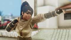 Dead Or Alive 5 Ultimate Momiji Costume 2