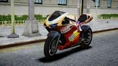 Bike Bati 2 HD Skin 1