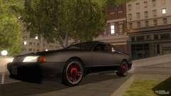 Super Elegy для GTA San Andreas