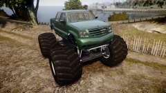 Albany Cavalcade FXT Monster Truck