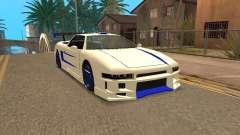 Инфернус Кожи для GTA San Andreas