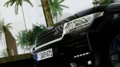 Range Rover Vogue Lumma Stratech