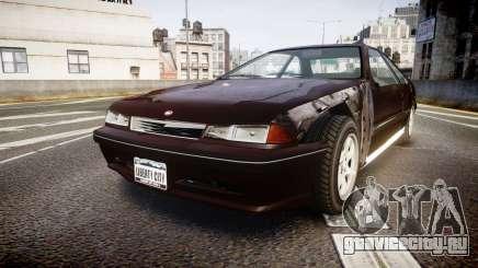 Vapid Fortune Beater для GTA 4
