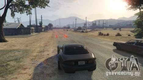 Vehicle Weapons .NET 0.1 для GTA 5
