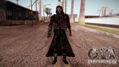 Scarecrow для GTA San Andreas второй скриншот