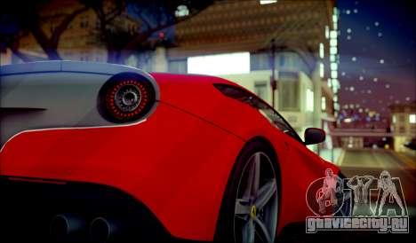 ENBR v2.0 for SA:MP для GTA San Andreas четвёртый скриншот