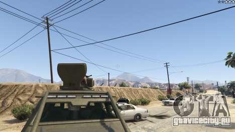 Control Heist Vehicles Solo [.NET] 1.4 для GTA 5 третий скриншот